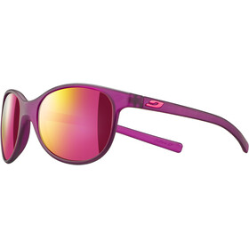 Julbo Lizzy Spectron 3 Sunglasses Kids, matt purple